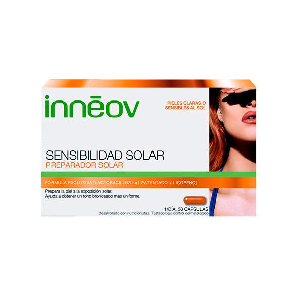 Inneov Sensibilidad Solar