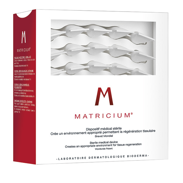 MatriciumBiodermaAmpollas