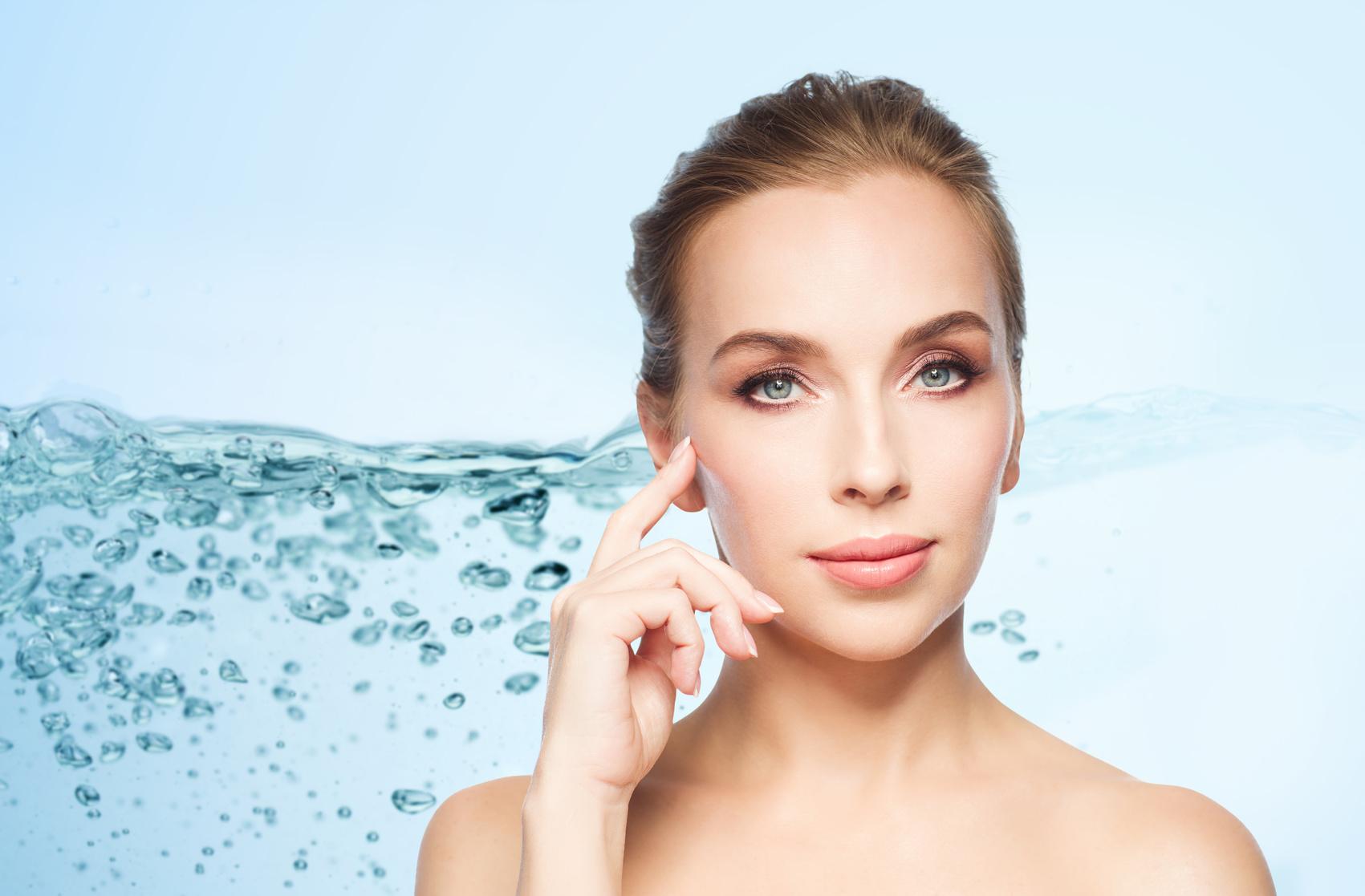 Como hidratar tu piel