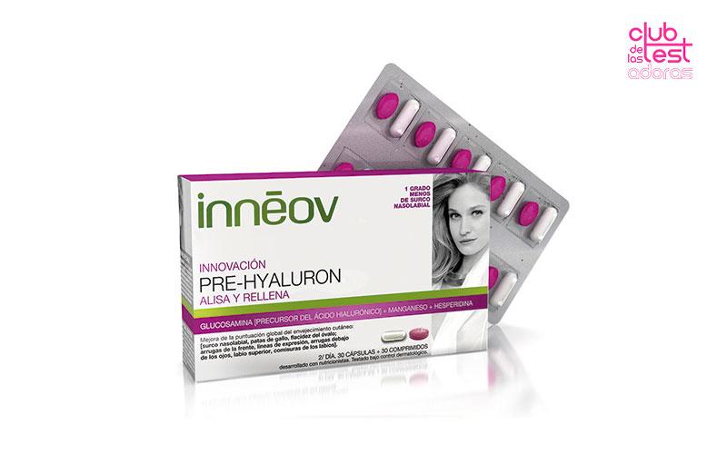Inneov Prehyaluron Test