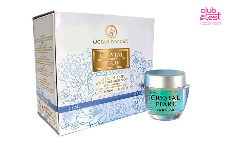 Crystal Pearl Test