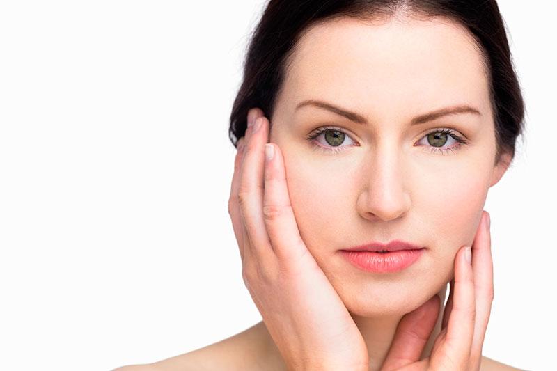 errores al cuidar la piel