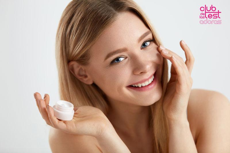 ingredientes que deberías usar en tu piel