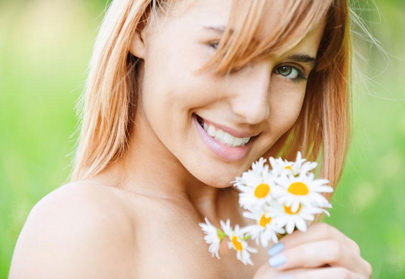 potenciar la salud de la piel